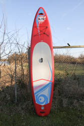 BIC - 12'6'' Air SUP Touring