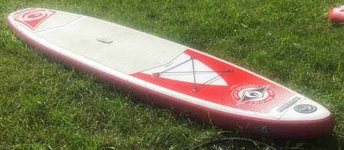 BIC - Kundenboard<br>12'6'' SUP Air Touring