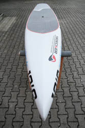 Nidecker - All Water Race 12'6<br>(Design bis 2012)