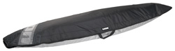 Ion - Single Boardbag SUP L<br>(black-silver)