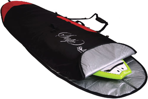 Tabou - SUP Boardbag 12'6''