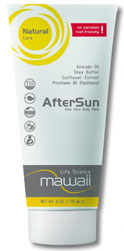 Mawaii - After Sun Aloe Balm