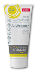 Mawaii - AllWeather Protection SPF 30