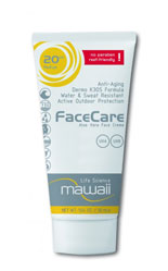 Mawaii - FaceCare SPF 30