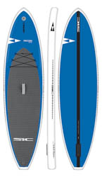 SIC Maui - Recon 9.9 Air-Glide