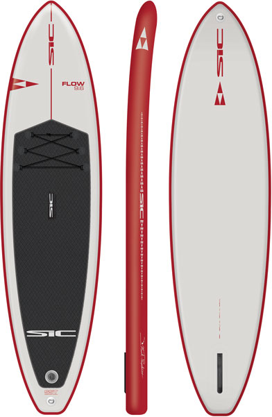 SIC Maui - Air-Glide<br>Flow 9.6