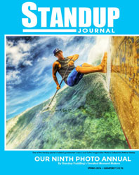 Standup Journal - 2016 Spring Issue<br>9th Photo Annual