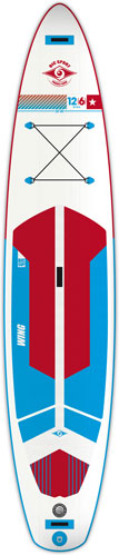 BIC - Air SUP Wing 12'6'' x 30''
