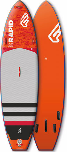 Fanatic - Rapid Air Touring 11'0''