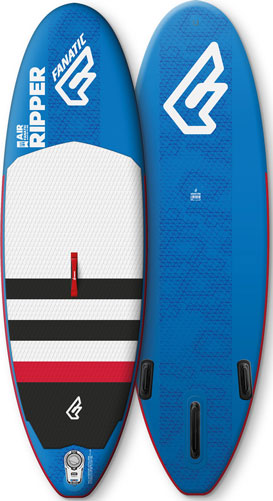 Fanatic - Ripper Air 7'10''