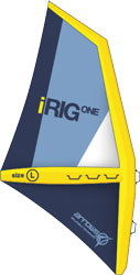Arrows Inflatable Technology - iRIG ONE L