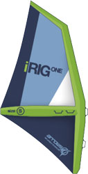 Arrows Inflatable Technology - iRIG ONE S
