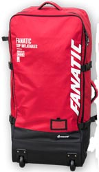 Fanatic - Fly Air Bag Premium Red L
