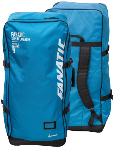 Fanatic - Pure Air Bag Blue L