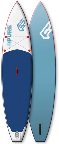 Fanatic - Pure Air Touring 11'6''
