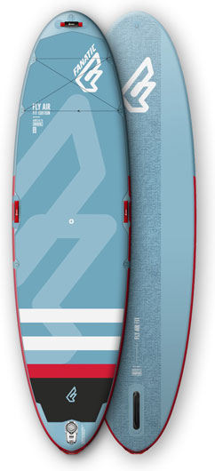 Fanatic - Fly Air FIT 10'6'' x 34''