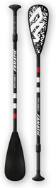 Fanatic - Ripper Carbon 25 Adj. 6,5''