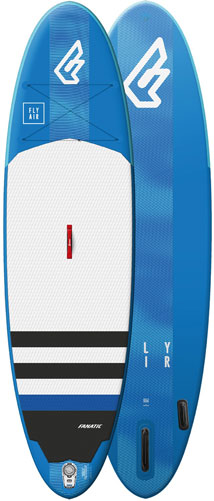 Fanatic - Fly Air 10'8''