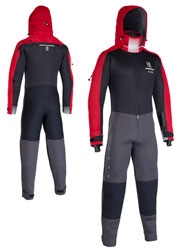Ion - Fuse Drysuit 4/3 BZ DL