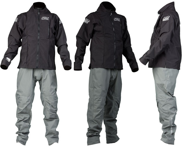 Ocean Rodeo - Heat Drysuit