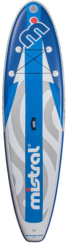Mistral - Adventure 10'5  ''Edition Line''